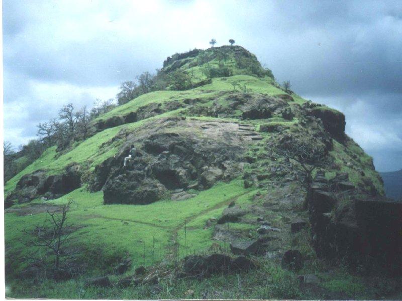 Rajmachi Image