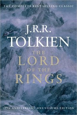 Lord of the Rings, The - J.R.R. Tolkien Image