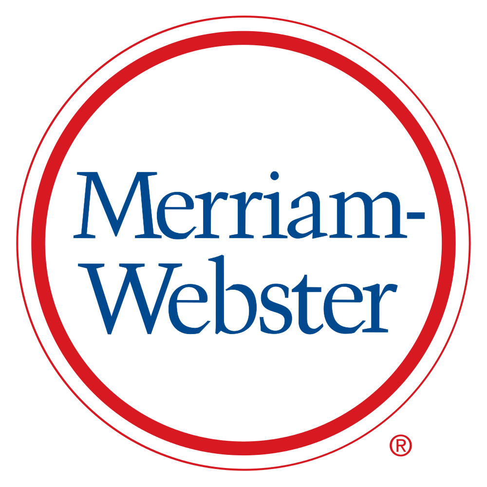 Merriam - Webster Toolbar Image