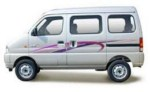 Maruti Suzuki Versa Image