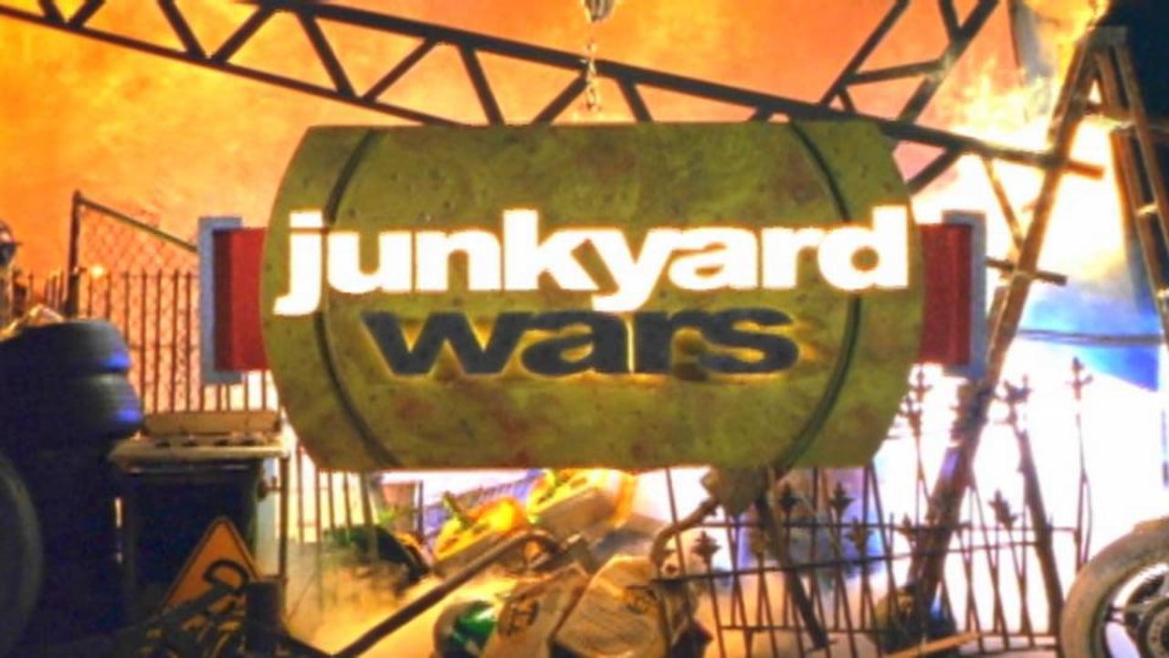 Junkyard Wars Image