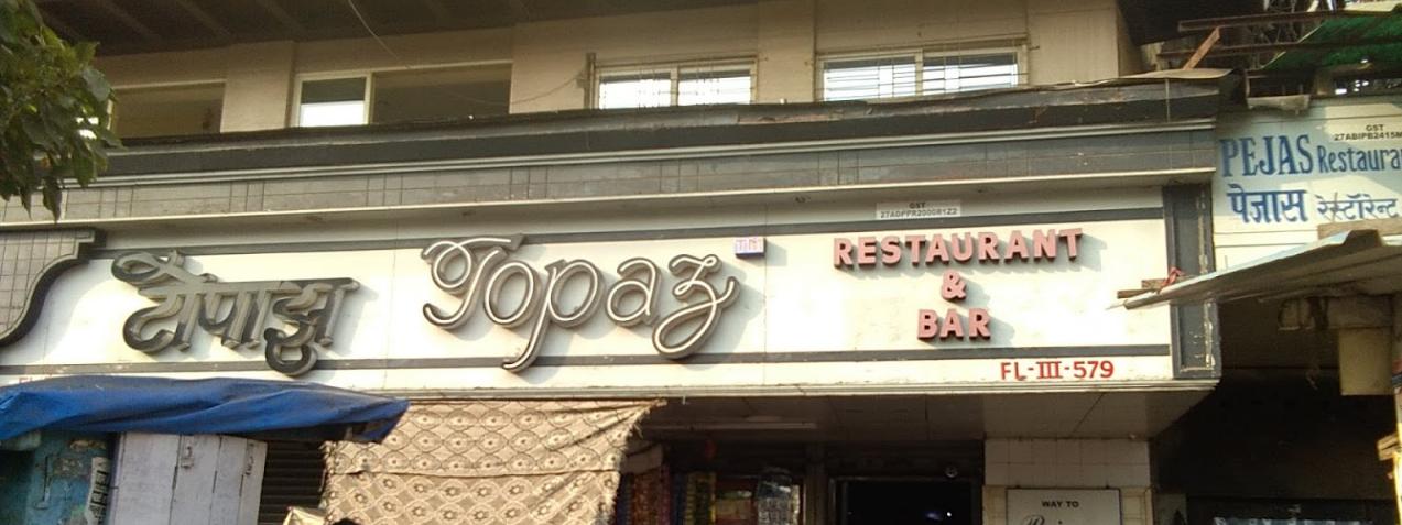 Topaz Restaurant & Bar - Grant Road - Mumbai Image