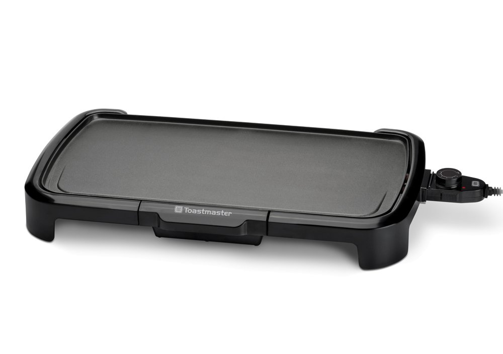 Toastmaster electric grill Image