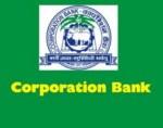 Corporation Bank Image