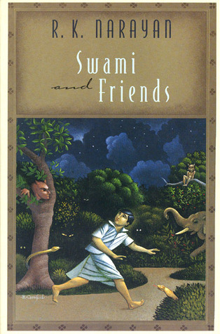 Swami and Friends - R K Narayan Image