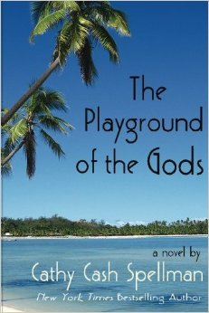 Playground of the Gods, The - Cathy Cash - Spellman Image