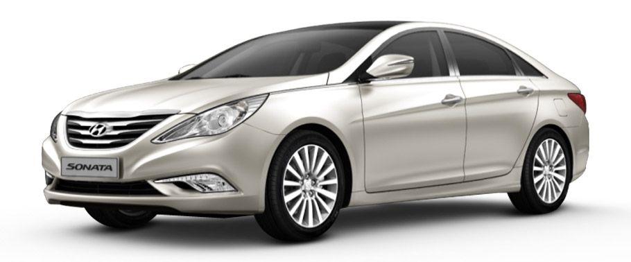 Hyundai Sonata Image