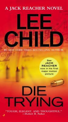 Die Trying - Lee Child Image