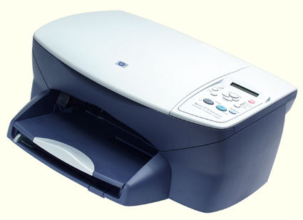 HP PSC 2110 ALL-IN-ONE PRINTER WINDOWS 7 64BIT DRIVER DOWNLOAD