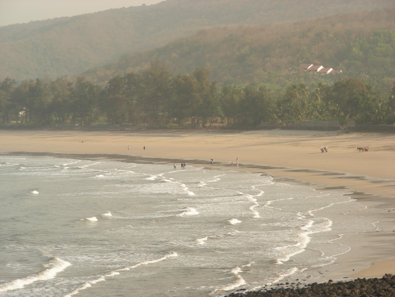 Kashid Beach - Kashid Image