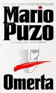 Omerta - Mario Puzo Image