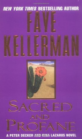 Sacred and Profane - Faye Kellerman Image