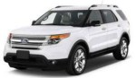 Ford Explorer Image