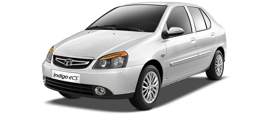 Tata Indigo - Diesel Image