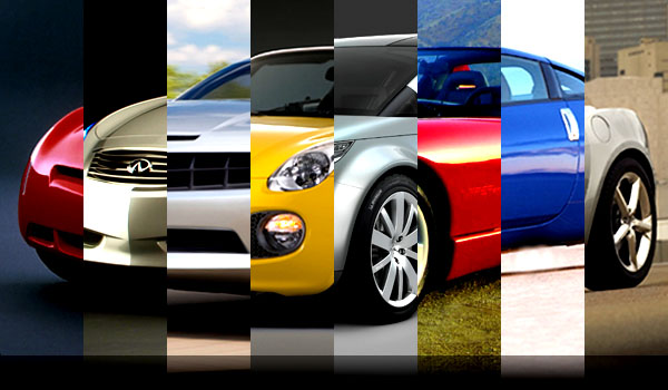 Twenty Best Cars Image