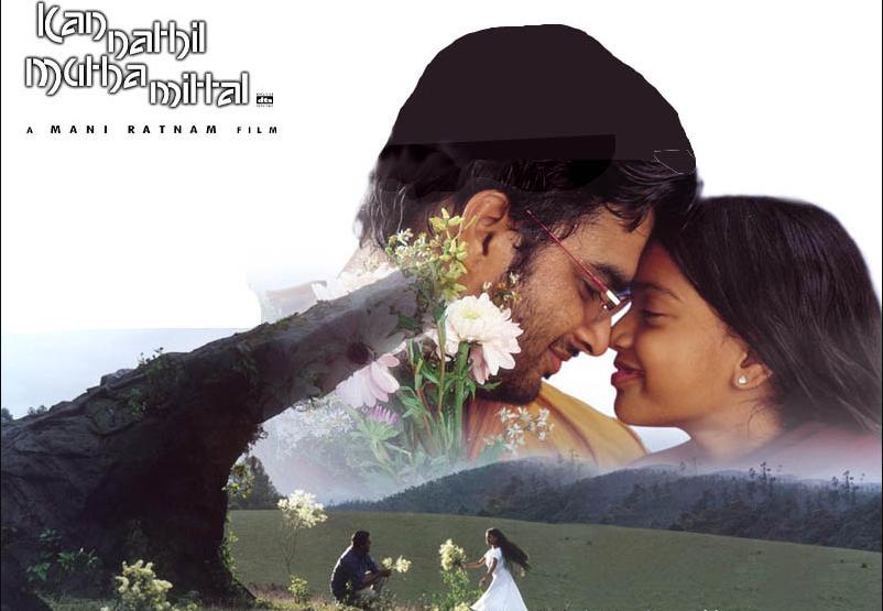 Kannathil Muthamittal Songs Image