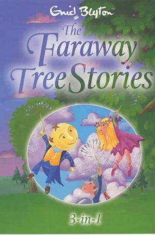 Faraway Tree, The - Enid Blyton Image