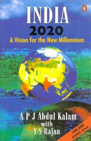 India 2020 - A.P.J. Abdul Kalam Image
