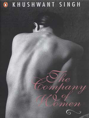 Company of Women, The - Khushwant Singh Image