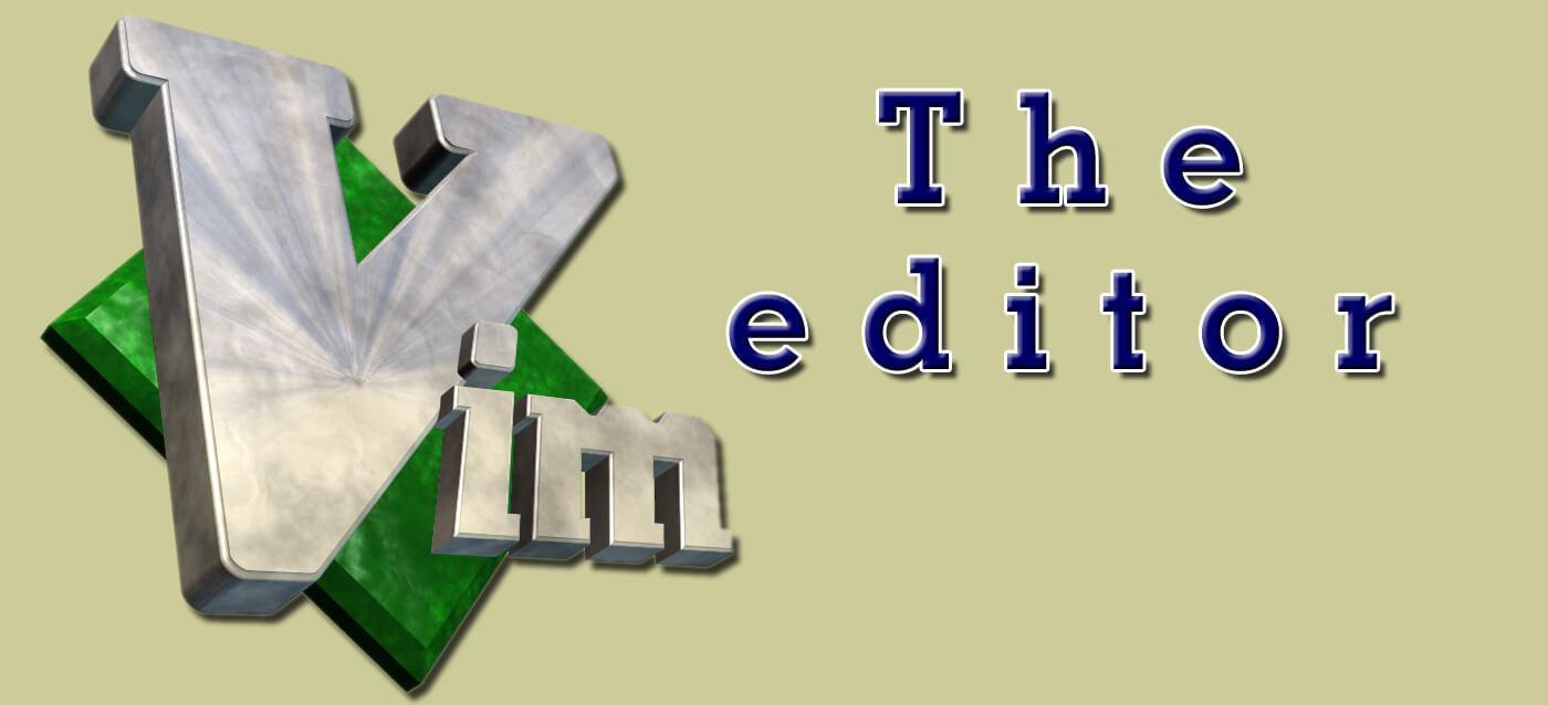 VI Editor Image