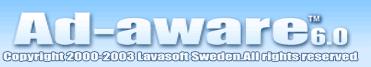 Ad-Aware 6.0 Image
