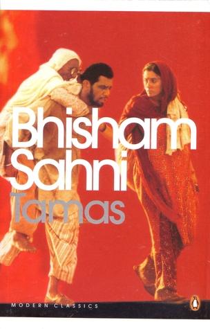 Tamas - Bhisham Sahni Image