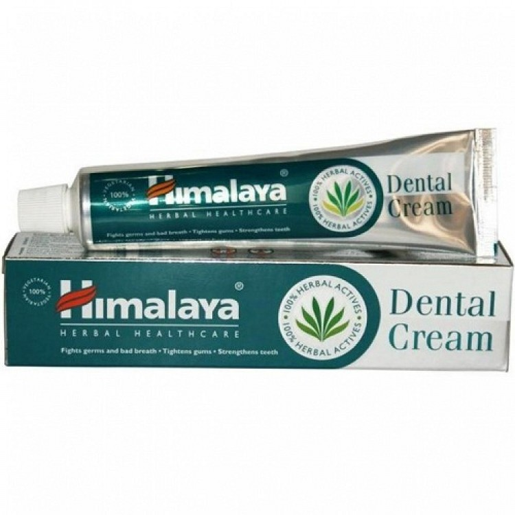 Dental Cream Image