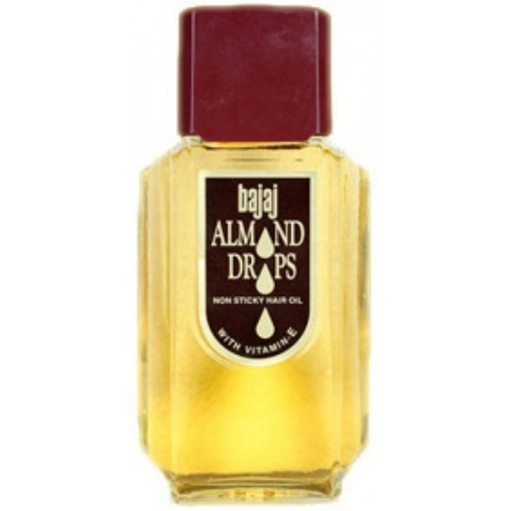 Bajaj Almond Drops Oil Image