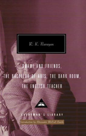 English Teacher, The - R K Narayan Image