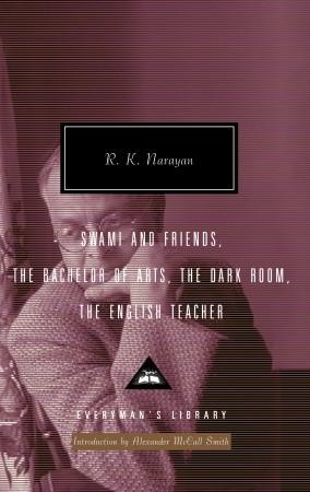 English Teacher, The - R K Narayan Image