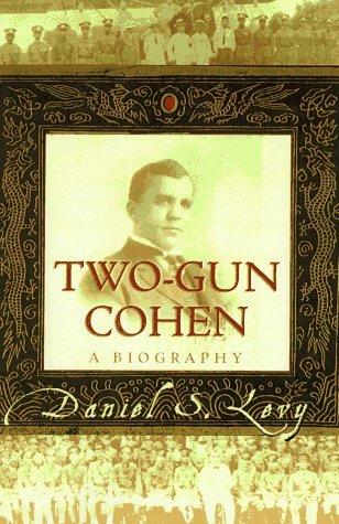 Two Gun Cohen - Daniel S. Levy Image