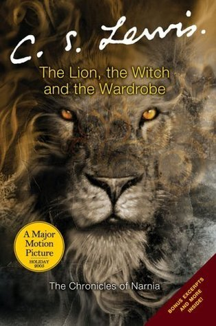 Lion, the Witch, and the Wardrobe - C S Lewis Image