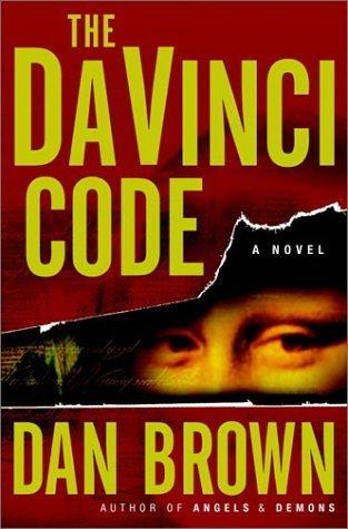 The Da Vinci Code - Dan Brown Image