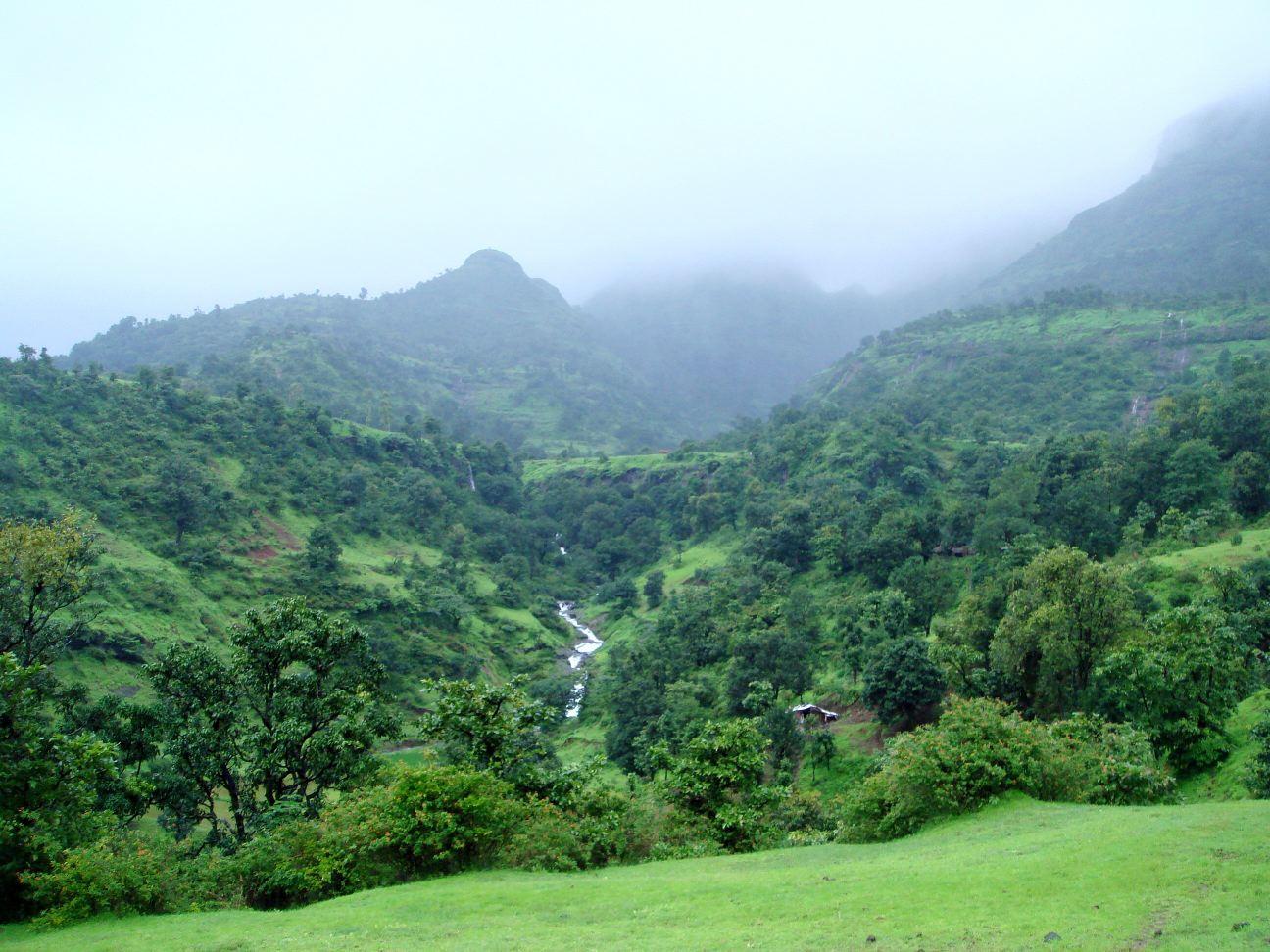 Kalsubai Image