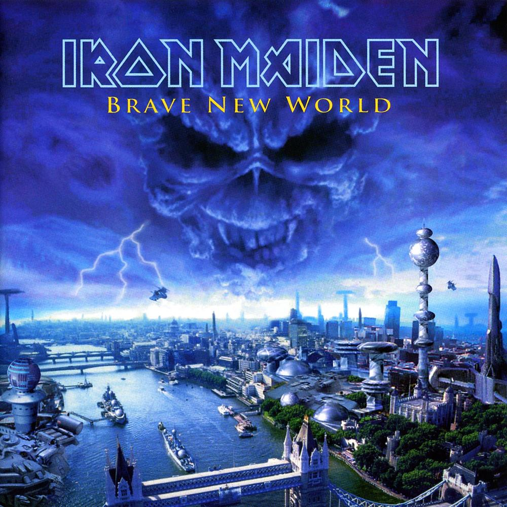 Iron maiden to tame a land mp3 (stream/download).