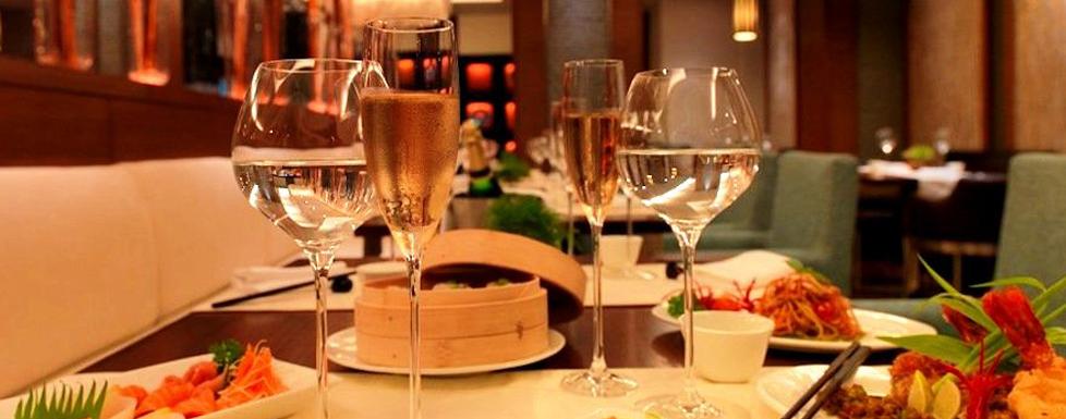 Five Best Restaurants in Bangalore Image
