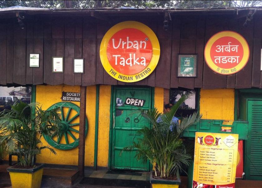 Urban Tadka - Andheri West - Mumbai Image
