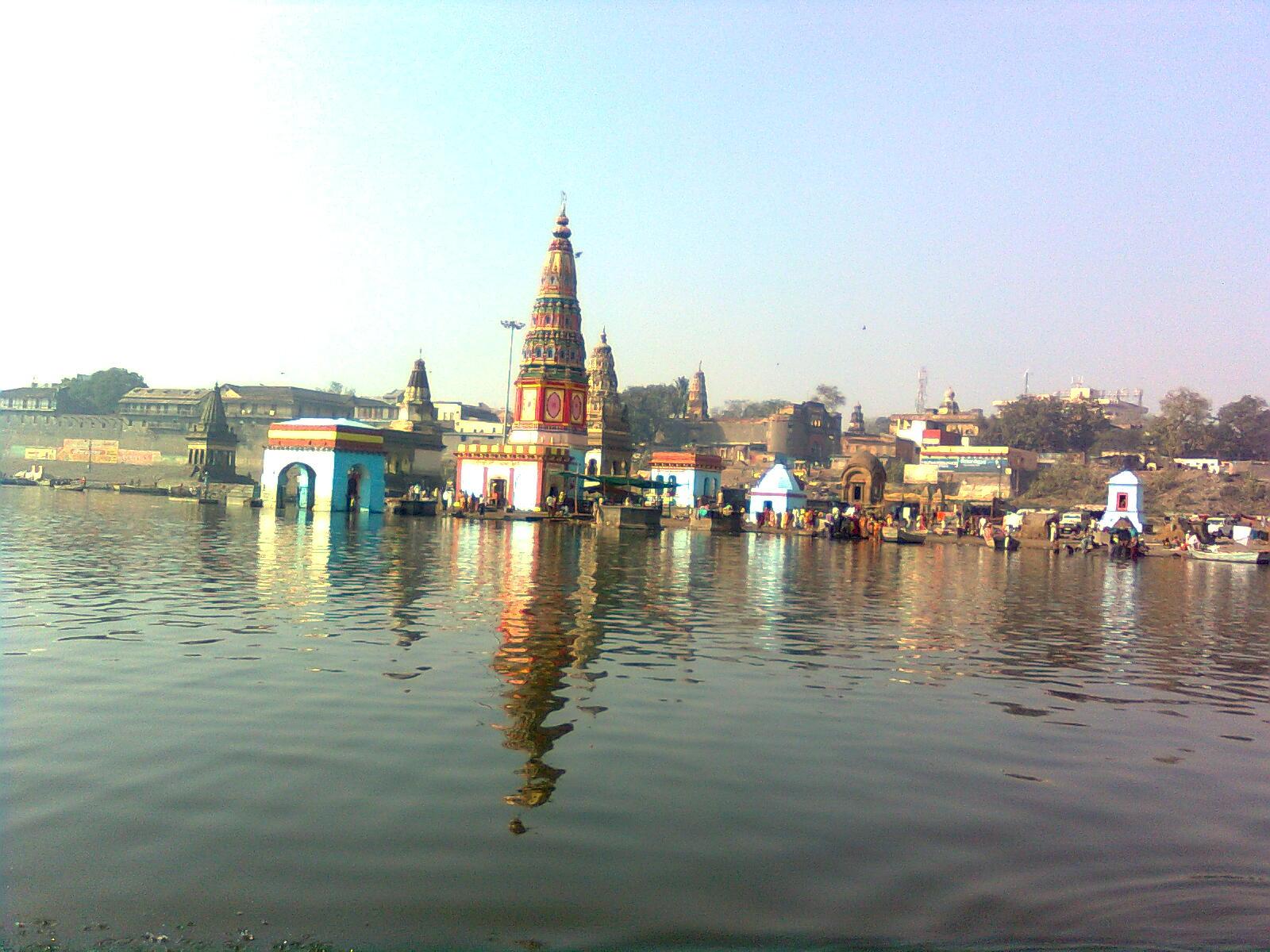 Pandharpur Image