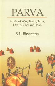Parva - S.L.Bhyrappa Image