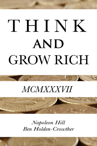 Think and Grow Rich - Napoleon Hill Image