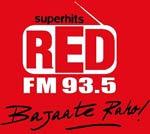 93.5 Red FM Image