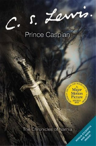 Prince Caspian, The - C.S.Lewis Image