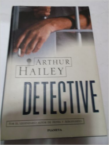 Detective, The - Arthur Hailey  Image