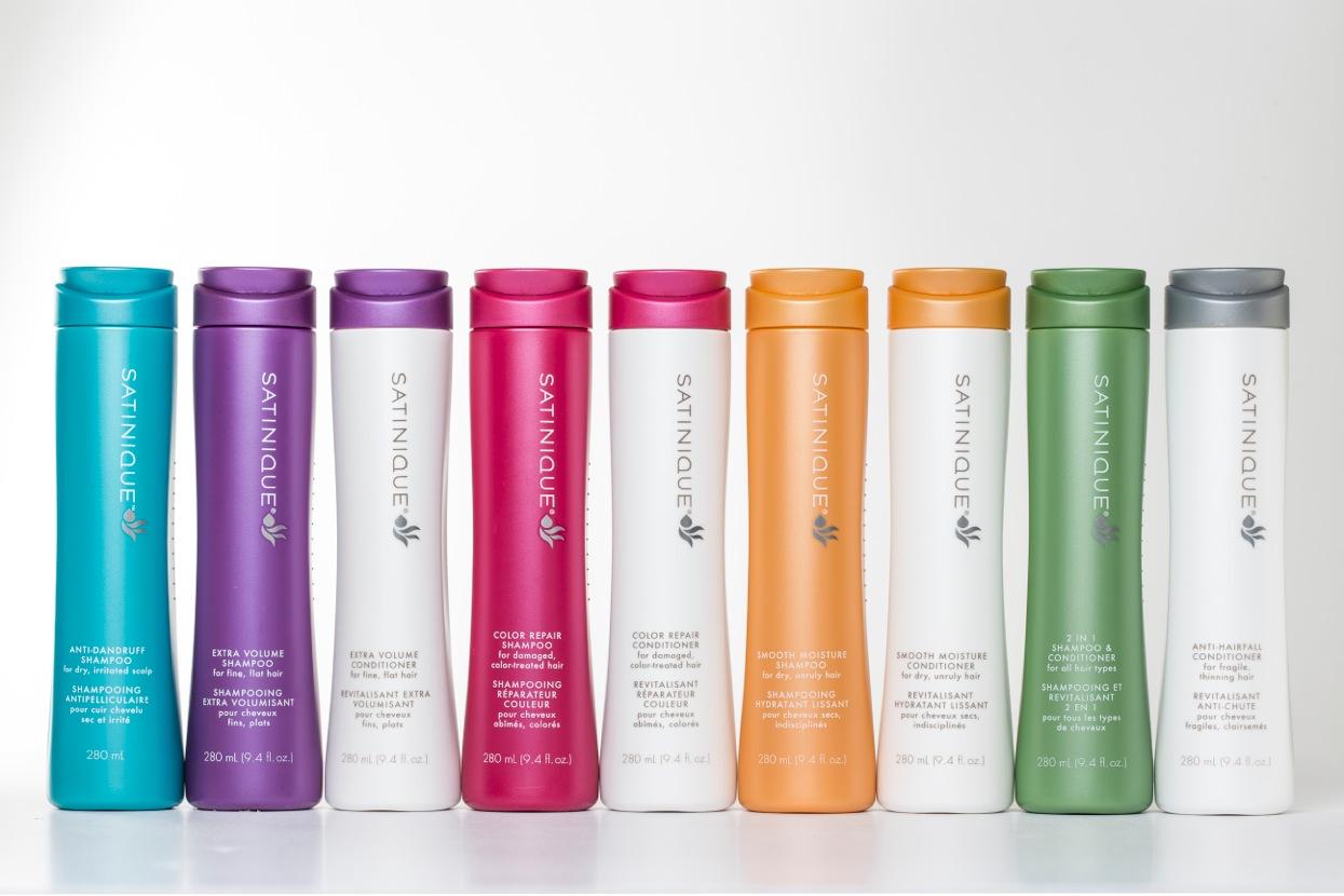 Satinque Hair Conditioner Image