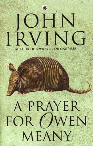 A Prayer for Owen Meany - John Irving Image