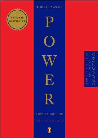 The 48 Laws of Power - Robert Greene Image