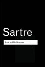 Being and Nothingness - Jean Paul Sartre Image