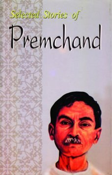 Selected Short Stories - Premchand Image