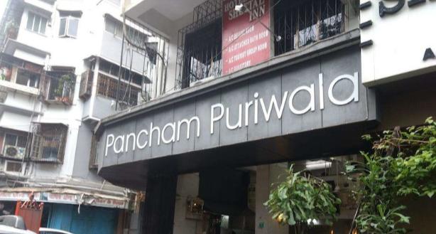 Pancham Puriwala - Fort - Mumbai Image