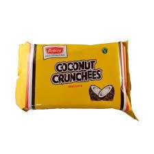 Britannia Coconut Crunchees Image